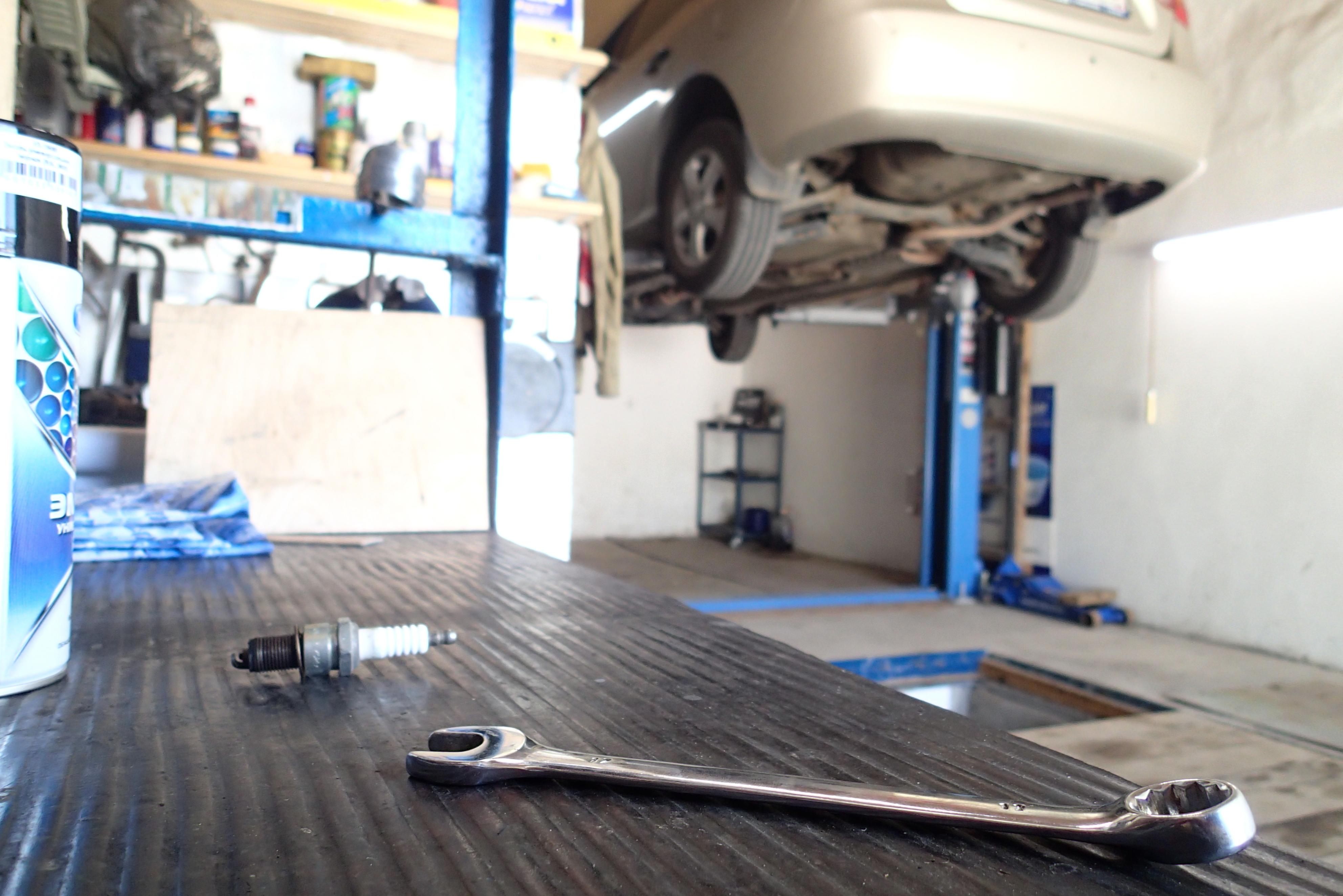 оформление газового оборудования на автомобиль цена в ставрополе